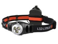 LED Lenser LED1041TP - H3 Head Lamp Test It Blister Pack