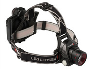 LED Lenser LED7299R - H14R.2 3-In-1 Rechargeable Head Torch Blister Pack