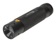 LED Lenser - V2 Professional Black Torch Test It Blister Pack