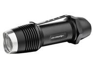 LED Lenser LED8701 - F1 Tactical Torch Black Gift Box