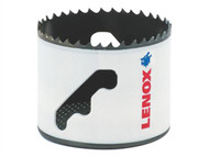 Lenox LEN30040 - T30040-40L Bi Metal Hole Saw 64mm