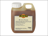 Liberon LIBBUP250 - Button Polish 250ml