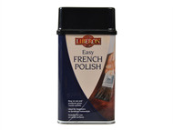 Liberon LIBEFP500 - Easy French Polish Clear 500ml