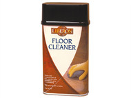 Liberon LIBFCW1L - Wood Floor Cleaner 1 Litre