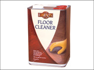 Liberon LIBFCW5L - Wood Floor Cleaner 5 Litre