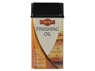 Liberon LIBFO1L - Finishing Oil 1 Litre