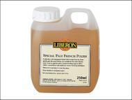 Liberon LIBFP1L - Special Pale French Polish 1 Litre