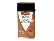 Liberon LIBFSSEAL1L - Colour Enhancer Stone Floor Sealer 1 Litre