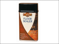 Liberon LIBFSW1L - Wood Floor Sealer 1 Litre