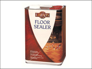 Liberon LIBFSW5L - Wood Floor Sealer 5 Litre