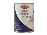Liberon LIBFWS500 - Fine Wood Stripper 500ml