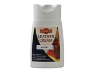 Liberon LIBLCN150 - Leather Cream Neutral 150ml