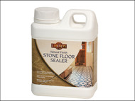 Liberon LIBNFSFS1L - Natural Finish Stone Floor Sealer 1 Litre