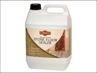 Liberon LIBNFSFS5L - Natural Finish Stone Floor Sealer 5 Litre