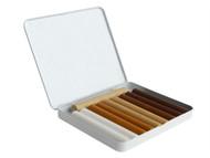 Liberon LIBRCKTIN - Retouch Crayon Kitchen Tin x 10