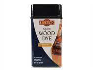 Liberon LIBSDAP1L - Spirit Wood Dye Antique Pine 1 Litre