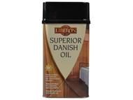 Liberon LIBSDO1L - Superior Danish Oil 1 Litre