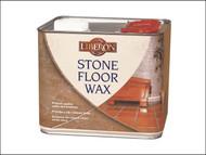 Liberon LIBSFW25L - Stone Floor Wax 2.5 Litre