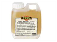 Liberon LIBSS250 - Sanding Sealer 250ml