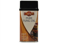 Liberon LIBTO250 - Pure Tung Oil 250ml