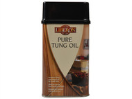 Liberon LIBTO500 - Pure Tung Oil 500ml