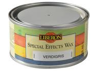 Liberon LIBVW250 - Verdigris Wax 250ml