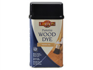 Liberon LIBWDPAP500 - Palette Wood Dye Antique Pine 500ml