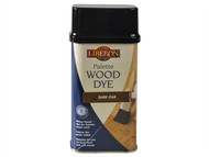 Liberon LIBWDPDO250 - Palette Wood Dye Dark Oak 250ml
