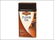 Liberon LIBWFO1L - Wood Floor Oil 1 Litre