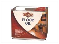 Liberon LIBWFO25L - Wood Floor Oil 2.5 Litre