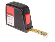 Lufkin LUFYU835 - YU835CME Unilok Tape 5m/16ft (Width 19mm)