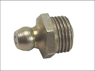 Lumatic LUMHF6 - HF6 Hydraulic Nipple Straight 3/8 BSF