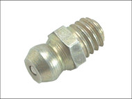 Lumatic LUMHMM6100 - HMM6/100 Hydraulic Nipple Straight 6mm