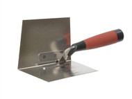 Marshalltown M/T24D - M24D Internal Dry Wall Corner Trowel Durasoft Handle