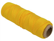 Marshalltown M/TM621 - M621 Masons Line 87m (285ft) - Yellow