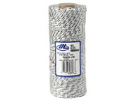 Marshalltown M/TM635 - M635 Masons Line 152m (500ft) - Flecked White