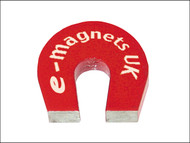 E-Magnets MAG802 - 802 Horseshoe Magnet 25mm