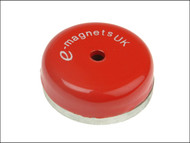 E-Magnets MAG828 - 828 Shallow Pot Magnet 38mm