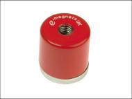 E-Magnets MAG834 - 834 Deep Pot Magnet 35mm
