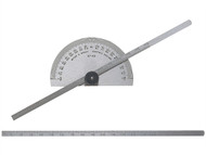 Moore & Wright MAW44 - Protractor Type Depth Gauge Metric/Imperial