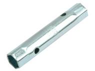 Melco MELTM4 - TM4 Metric Box Spanner 8 x 9mm x 100mm (4in)