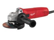 Milwaukee - AG10-125 125mm Angle Grinder 1000 Watt 110 Volt