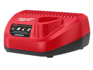 Milwaukee MILC12C - C12 Charger 12 Volt Li-Ion