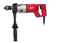 Milwaukee MILDD2160XE - DD 2-160XE Diamond Drill 162mm Capacity Dry 1500 Watt 240 Volt