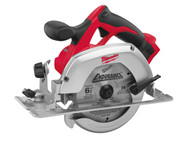 Milwaukee MILHD18CS0 - HD18 CS-0 165mm Circular Saw 18 Volt Bare Unit