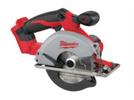 Milwaukee MILHD18MS0 - M18 HD18 MS-0 135mm Metal Saw 18 Volt Bare Unit