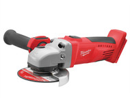 Milwaukee MILHD28AG0 - M28 HD28 AG-0 115mm Heavy-Duty Angle Grinder 28 Volt Bare Unit