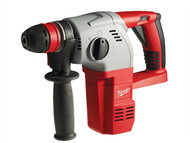 Milwaukee MILHD28HX0 - M28 HD28HX-0 SDS Plus 3 Mode Rotary Hammer 28 Volt Bare Unit