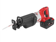 Milwaukee MILHD28SX3 - M28 HD28 SX-32C Heavy-Duty Cordless SAWZALL 28 Volt 2 x 3.0Ah Li-Ion