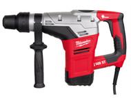 Milwaukee MILKAK500STL - Kango K500ST 5kg SDS Max Chipping Hammer 1100 Watt 110 Volt